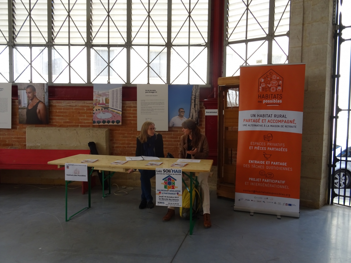 stand 5
