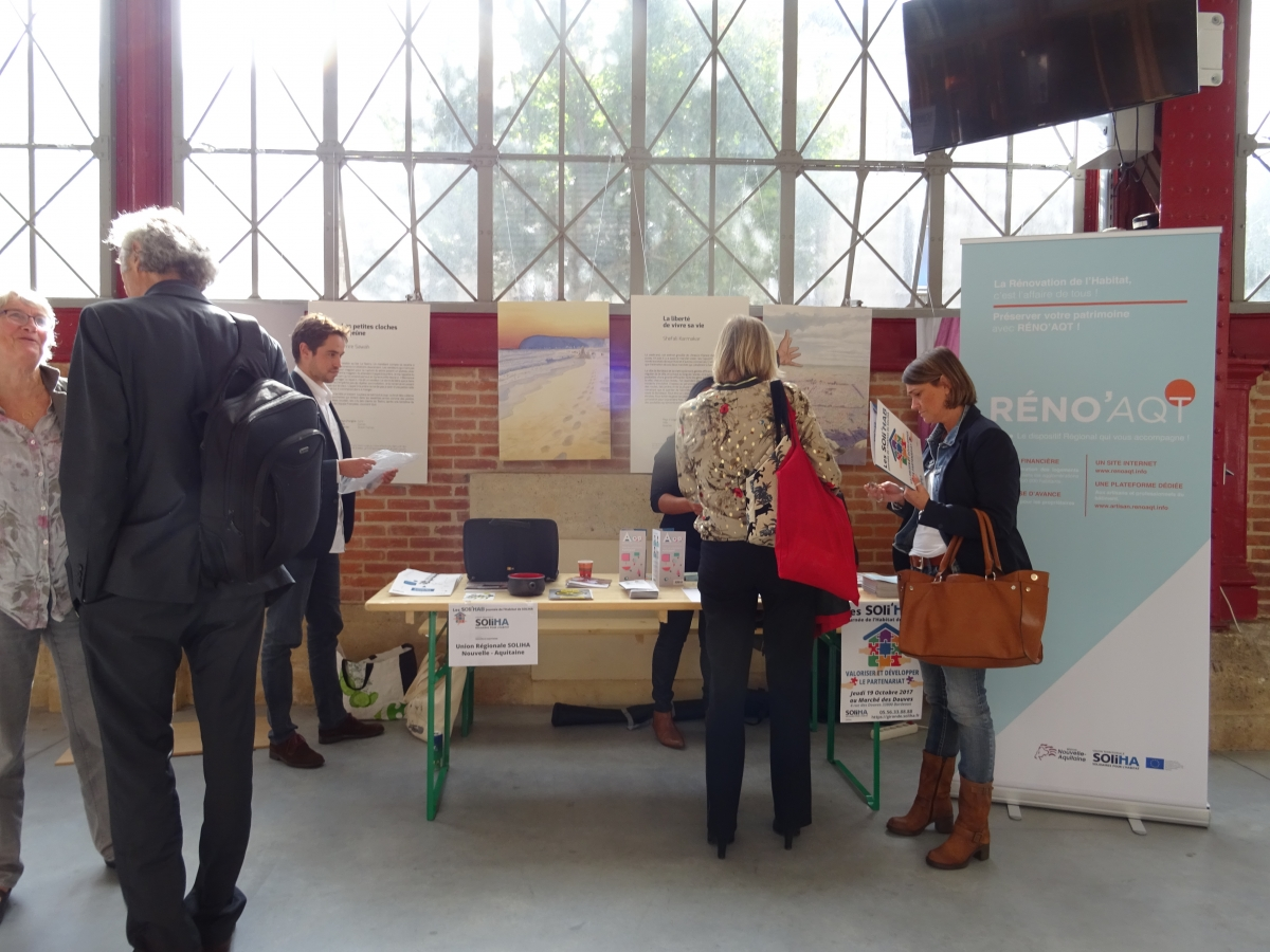 stand 6